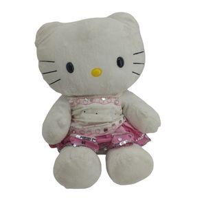 Build A Bear Hello Kitty Plush